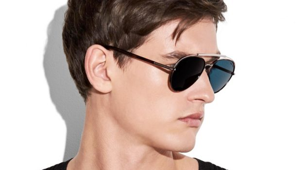 Tom Ford Curtis Sunglasses