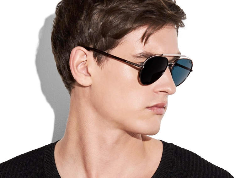 Tom Ford Curtis Sunglasses