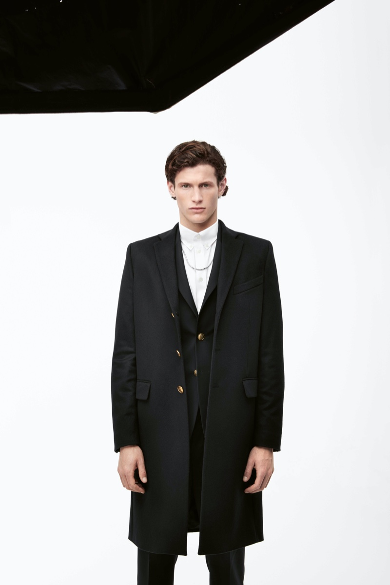 Remain in Light: APROPOS Journal Showcases Fall '20 Collections