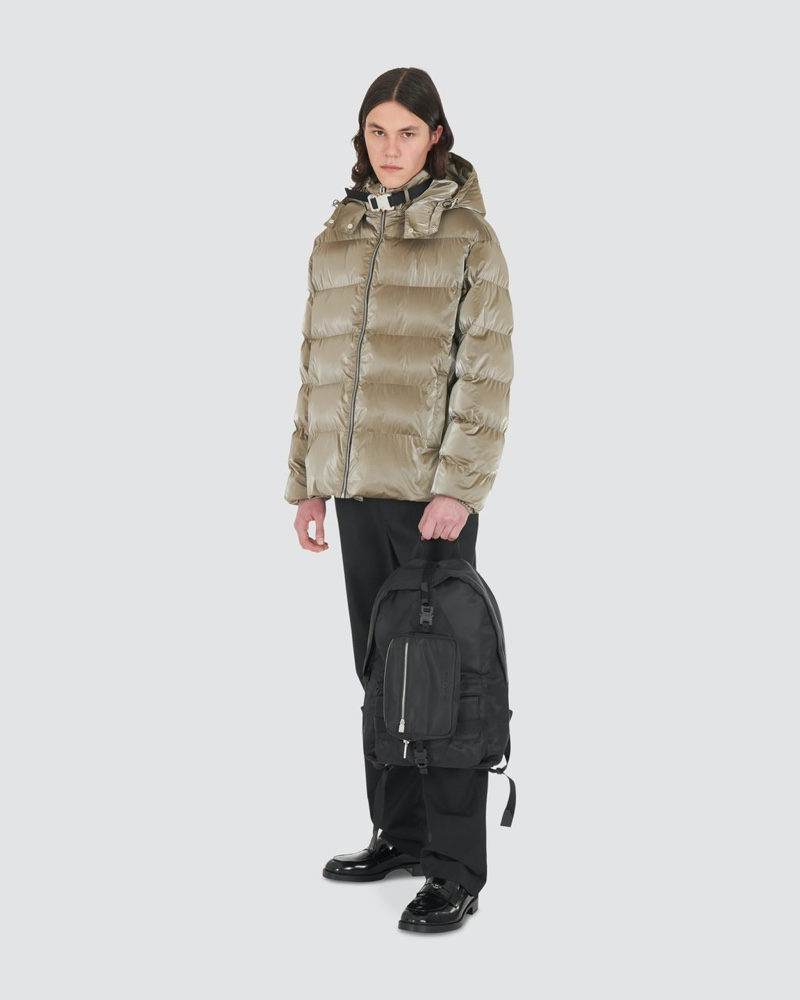 Alyx puffer jacket