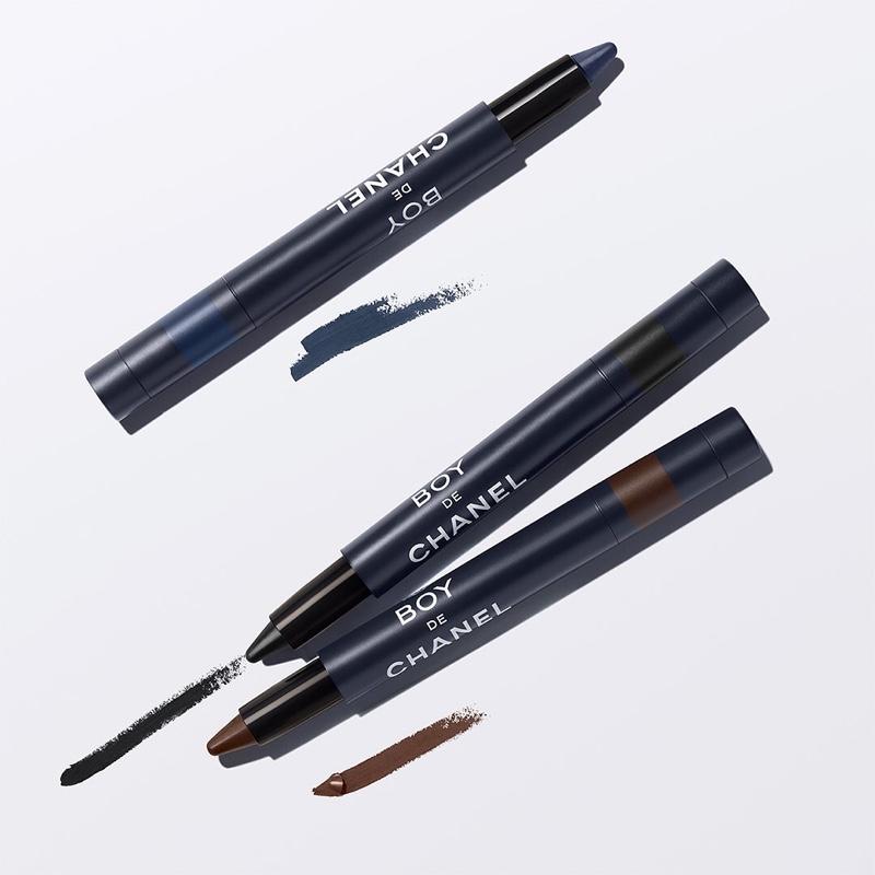 Boy De Chanel 3-in-1 Eye Pencil
