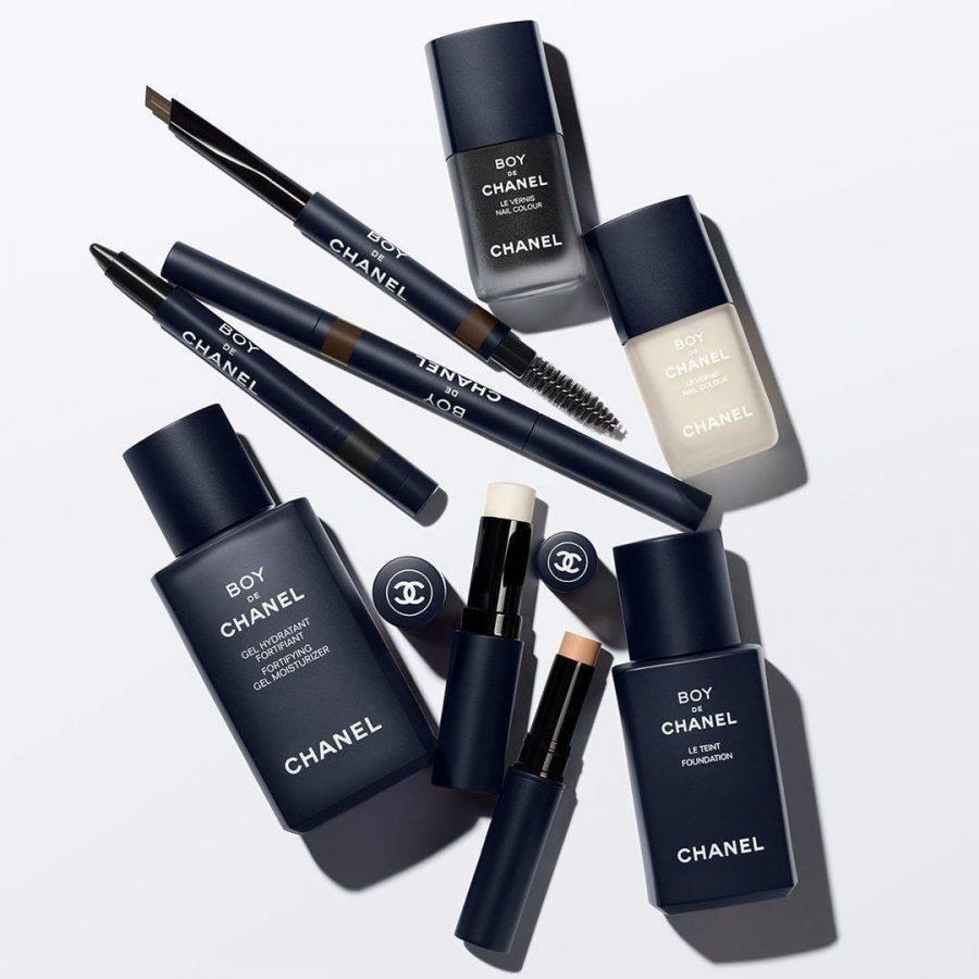 Boy De Chanel Beauty Products