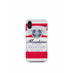 Budweiser Iphone X/ Xs Cover