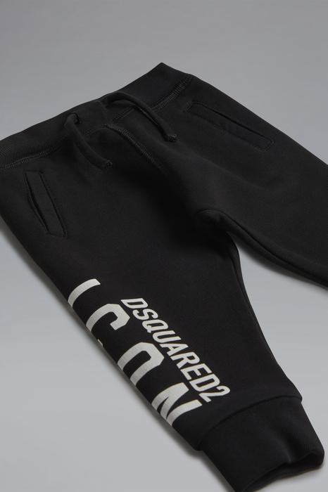 DSQUARED2 Men Pants Black Size 3-6 100% Cotton