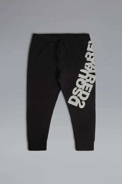 DSQUARED2 Men Pants Black Size 6 100% Cotton