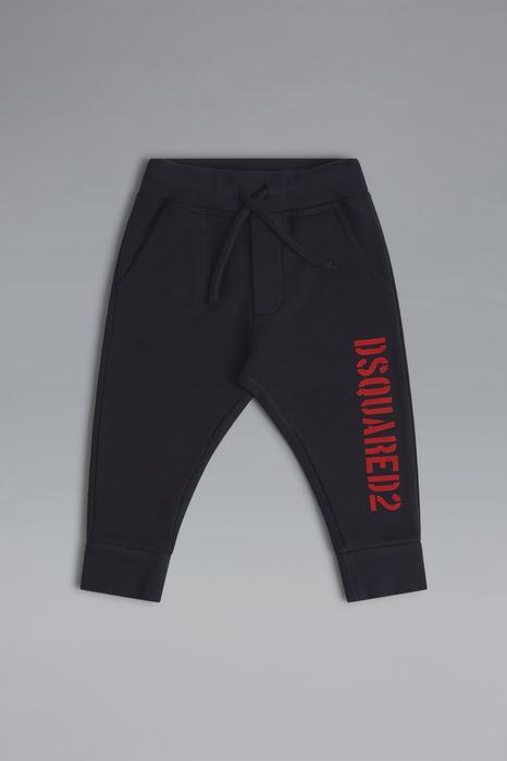 DSQUARED2 Men Pants Dark blue Size 21-24 Cotton