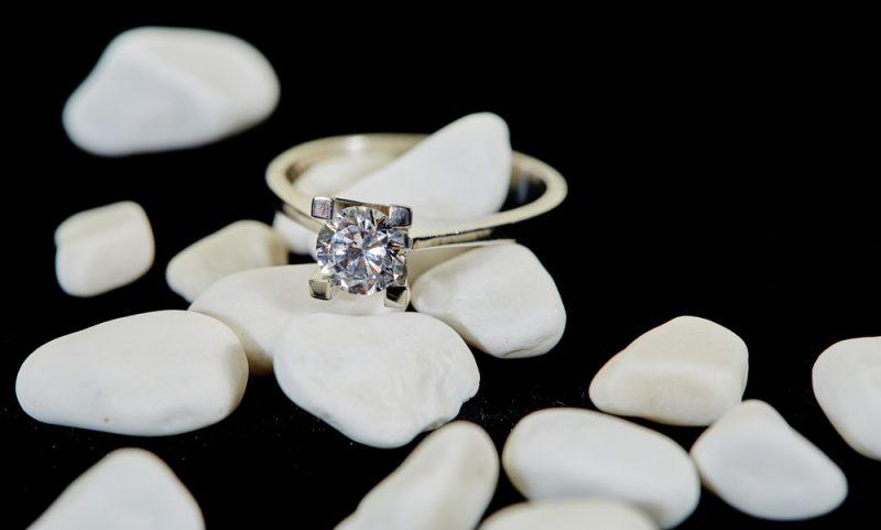 Diamond Ring Picture