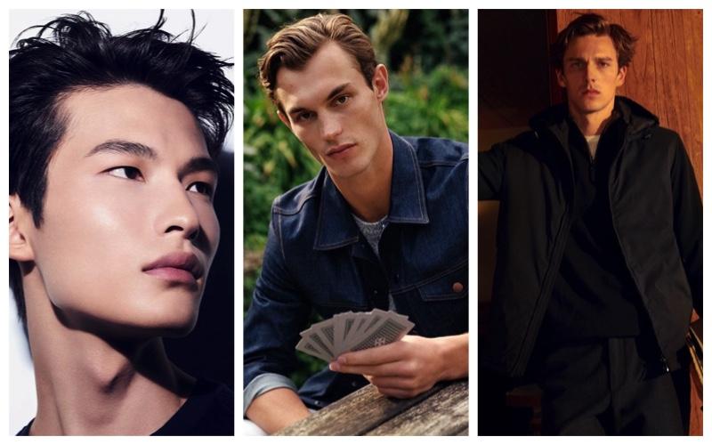 Week in Review: Boy De Chanel, Mango, Massimo Dutti + More