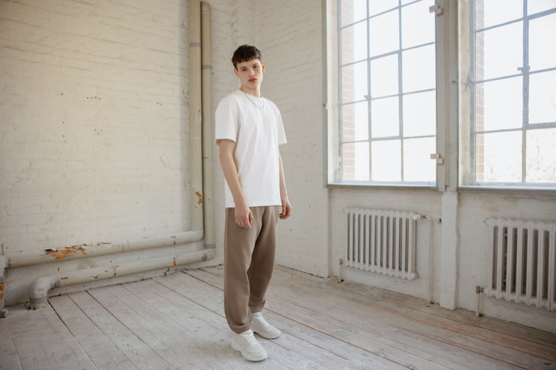 H&M Launches 'Blank Staples' Collection