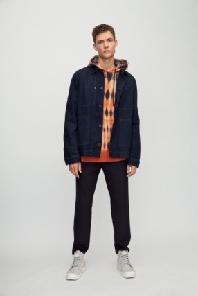 Marc O'Polo Delivers Eco-Friendly Style with Fall '20 Denim Collection