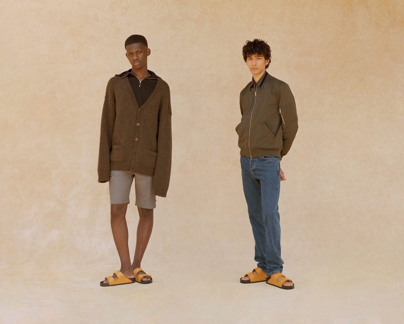 MatchesFashion Sets a 'Softer Tone' for Fall