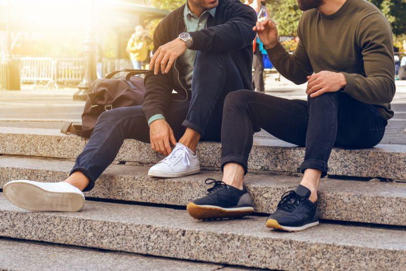 Comfortable Sneakers to Wear All Day