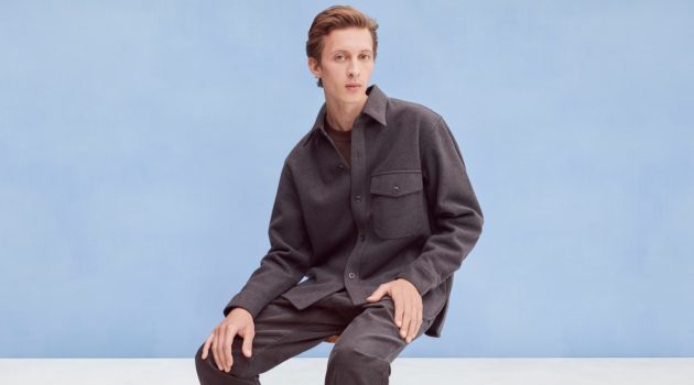 UNIQLO U Marries Comfort & Style for Fall '20 Collection