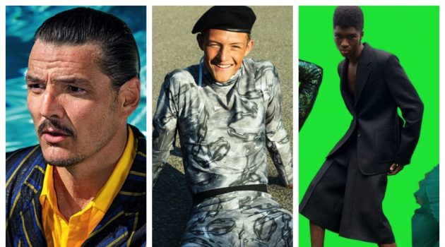 Week in Review: Pedro Pascal, Oliver Sonne, H&M + More