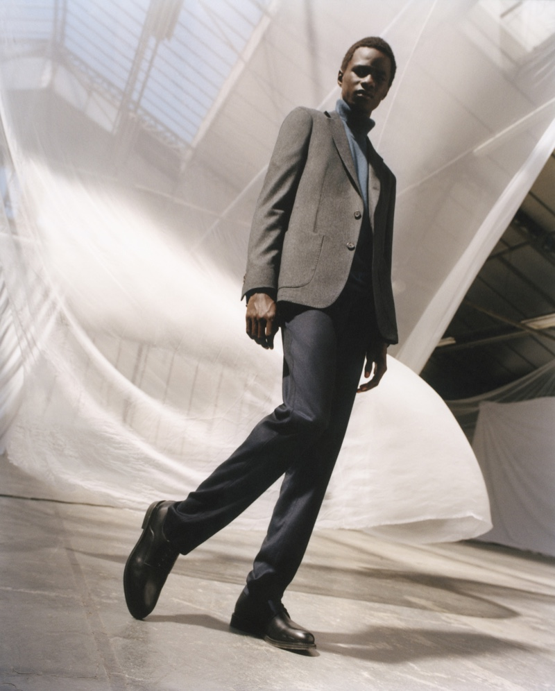 The Show: Massimo Dutti Presents Fall '20 Limited Edition Collection