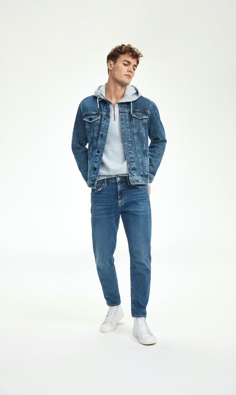 Mavi Champions Sustainable Denim with Fall '20 Collection