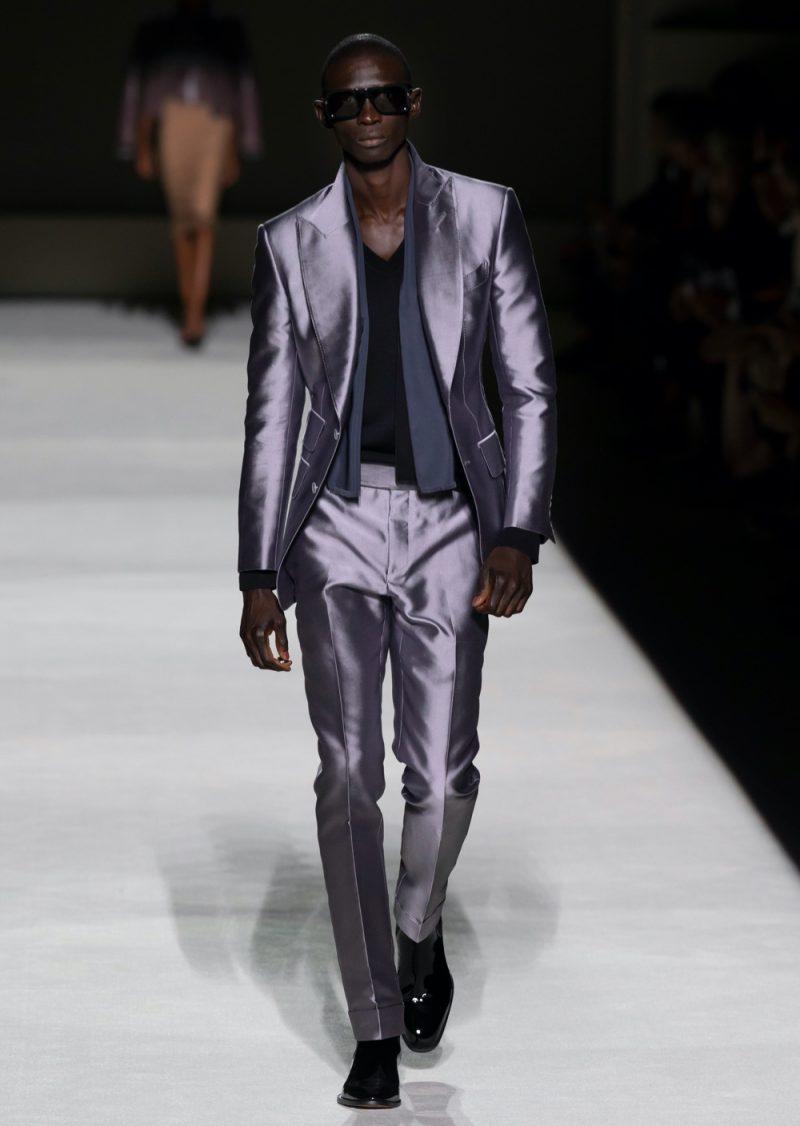 Tom Ford Spring 2019 Menswear