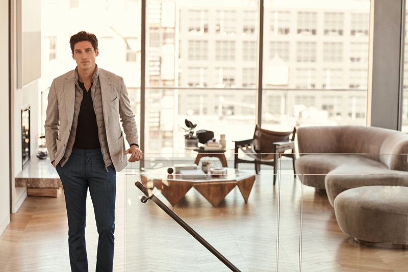 Sam & Ryan Sport Versatile Pant Styles in 34 Heritage Fall '20 Collection