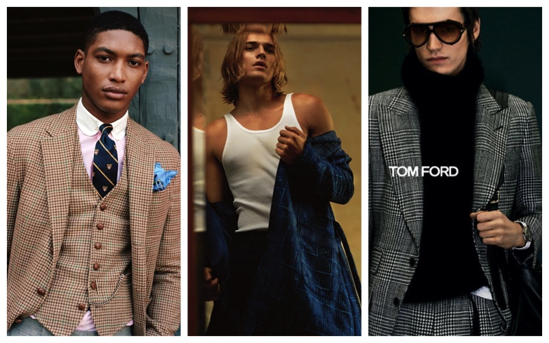 Week in Review: POLO Ralph Lauren, Ton Heukels, Tom Ford + More