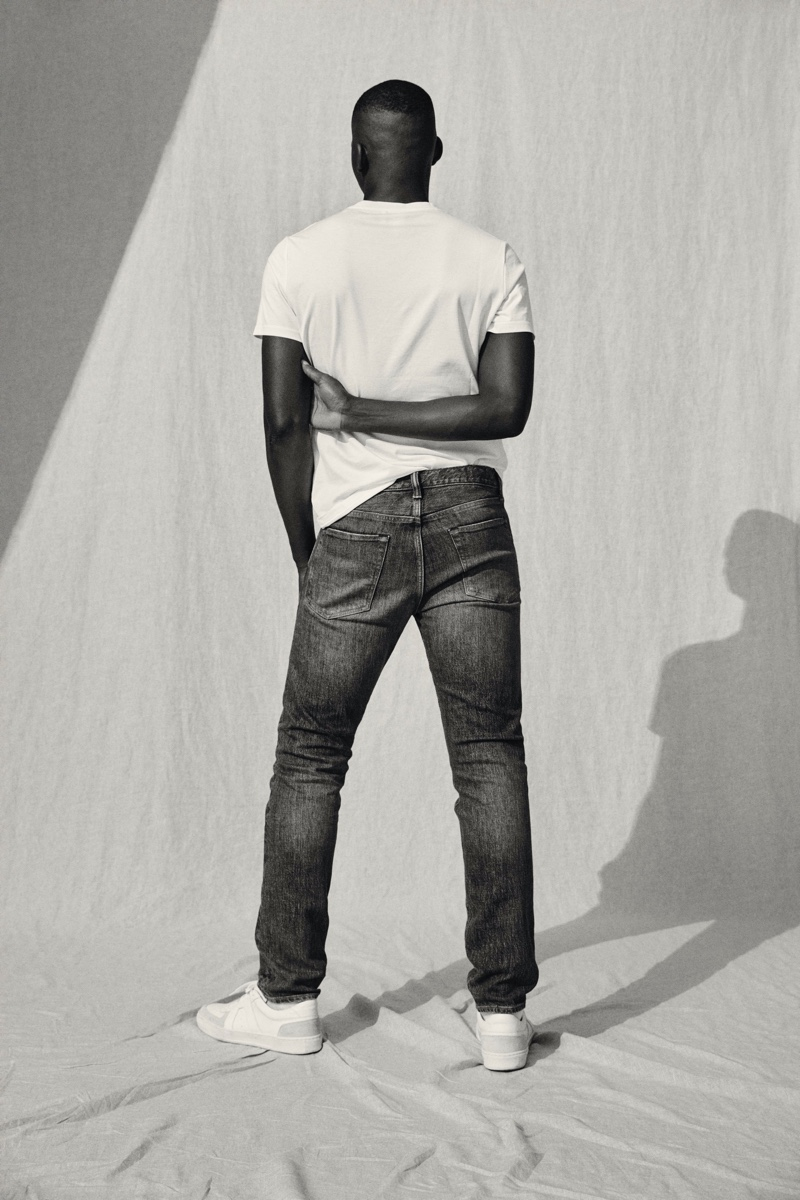 H&M Tackles 'Natural Simplicity' with Jeans Redesign