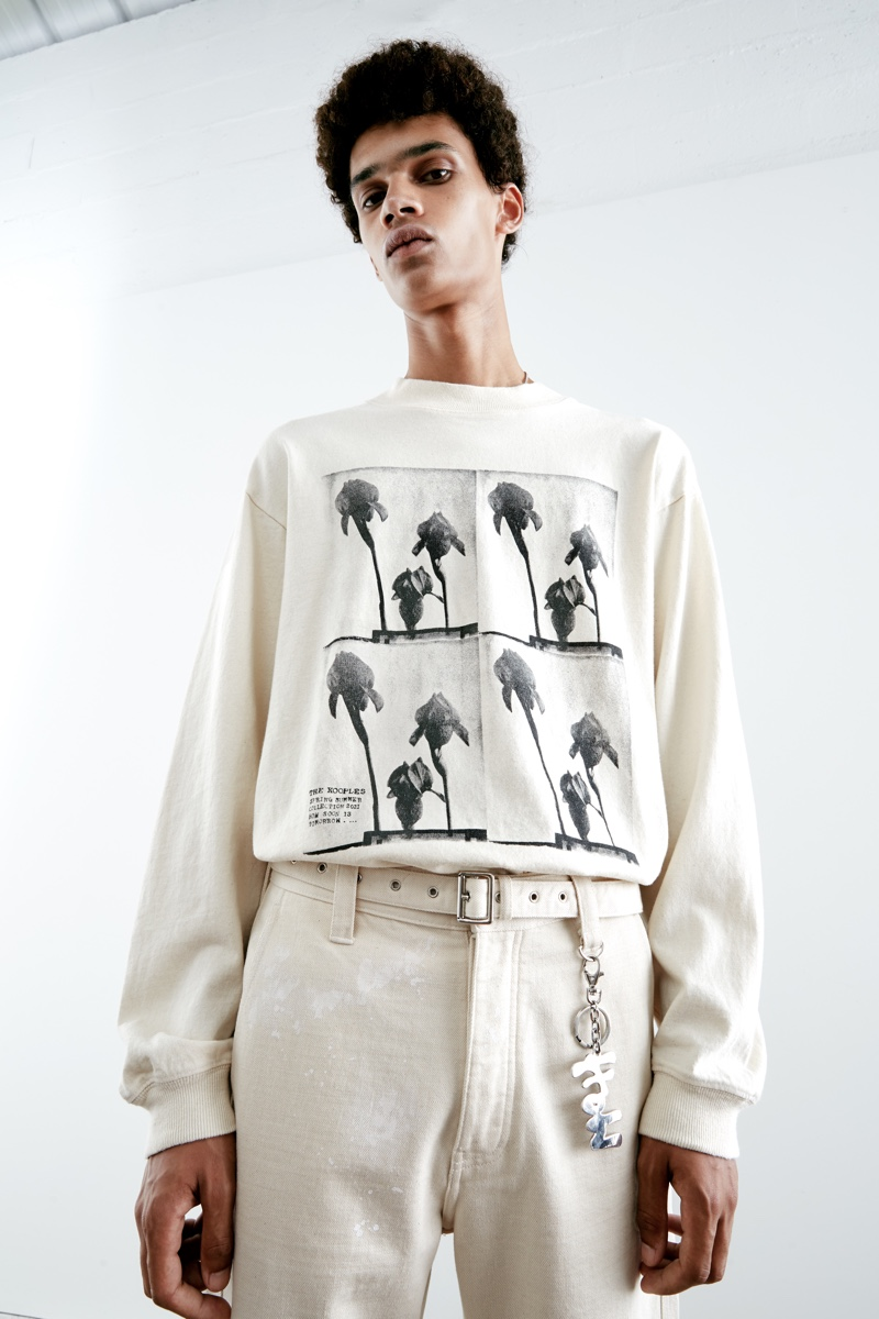 The Kooples Picture a Brighter Future with Spring '21 Collection