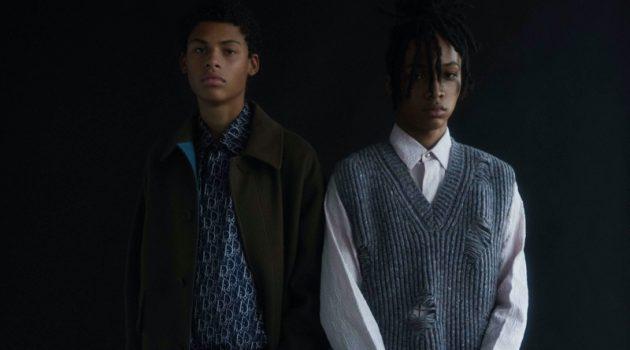 Justice & Jai Sport Dior Men for Life & Style México