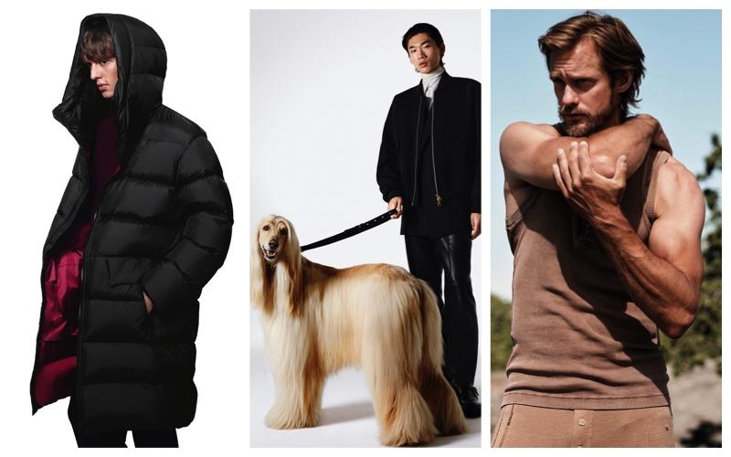 Week in Review: UNIQLO +J, Dunhill, Alexander Skarsgård + More