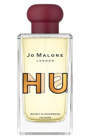 Jo Malone London(TM) Huntsman Savile Row Whisky & Cedarwood Cologne, Size - One Size