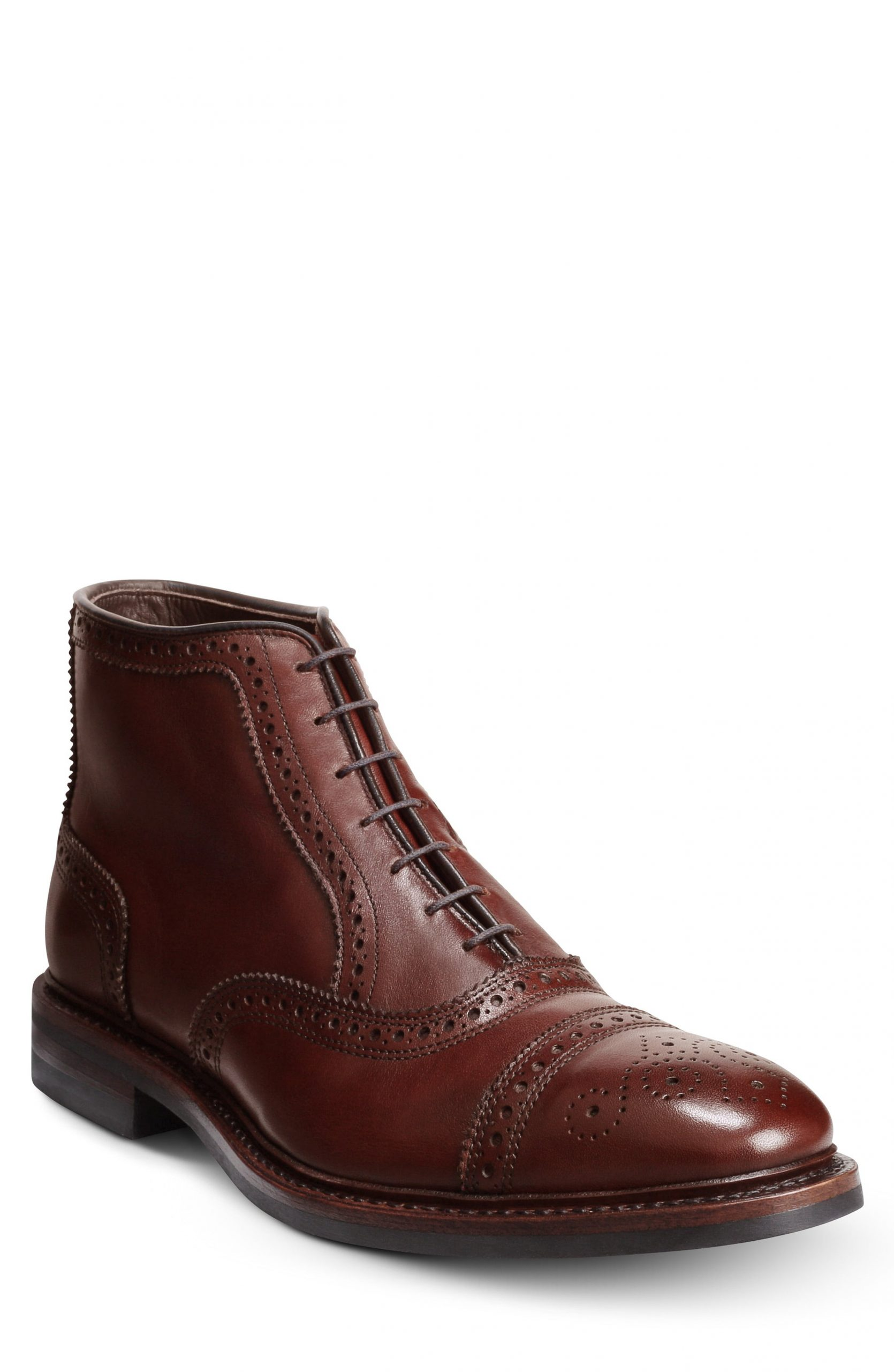 allen edmonds all weather boots