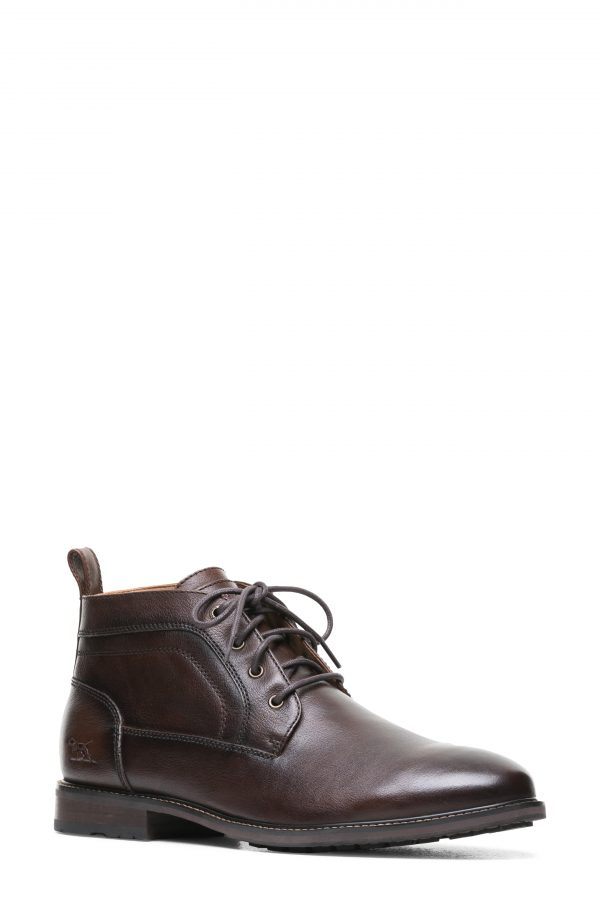 Men's Rodd & Gunn Fendalton Road Chukka Boot, Size 8US - Brown