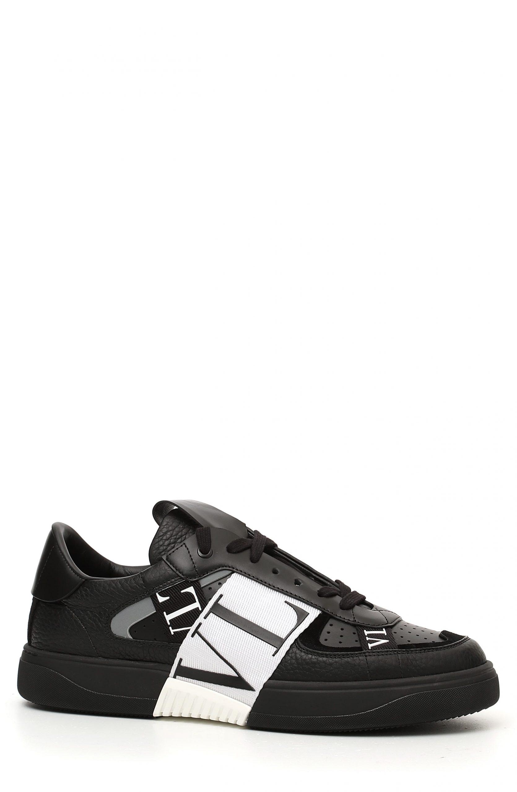 Men's Valentino Garavani Retro Sneaker