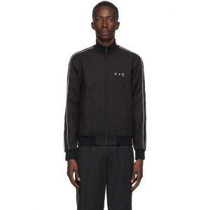Off-White Black Pivot Jacket