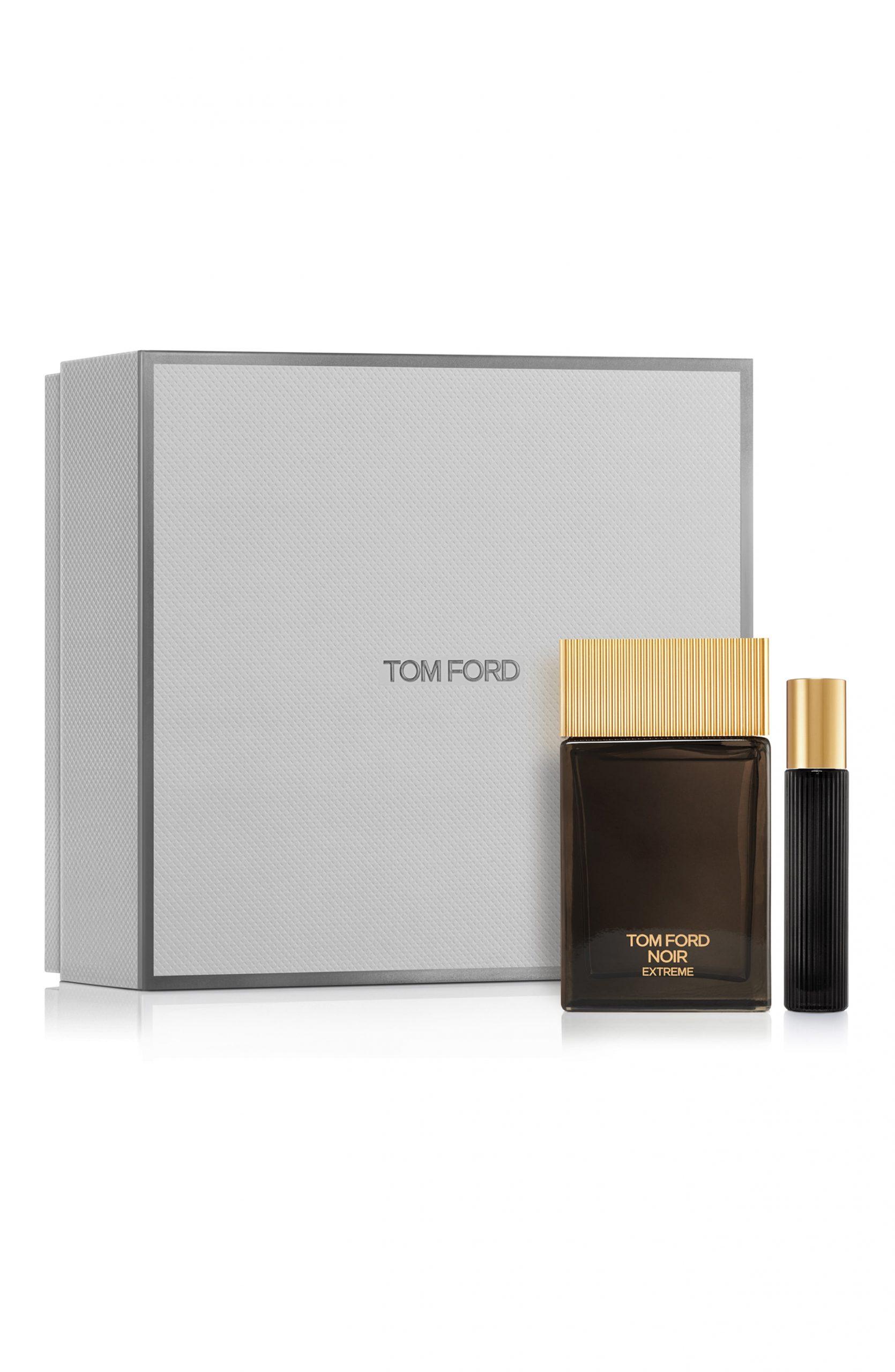 Tom Ford Noir Extreme Eau De Parfum Set Size One Size The Fashionisto