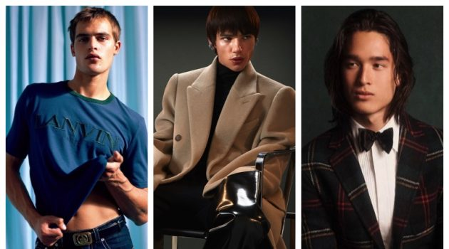 Week in Review: Lanvin, Fernando Lindez, POLO + More