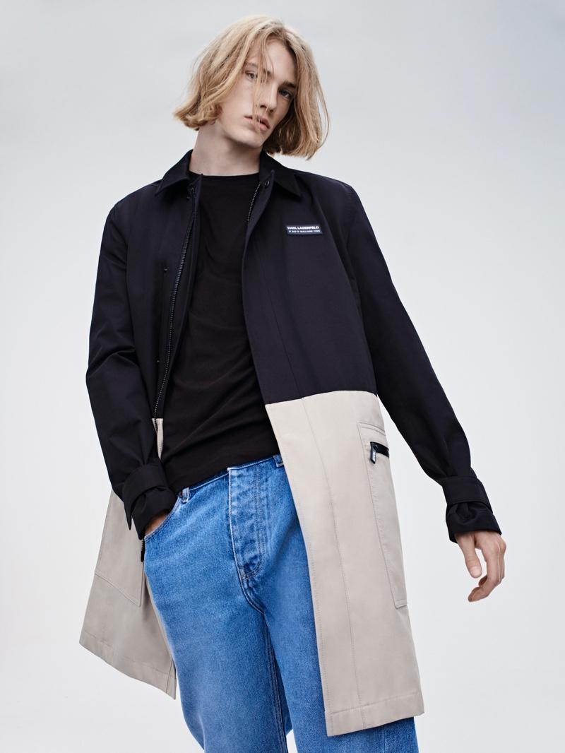 Karl Lagerfeld 2021