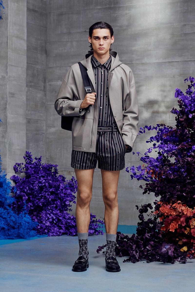 Kim Jones Explores Maison Dior