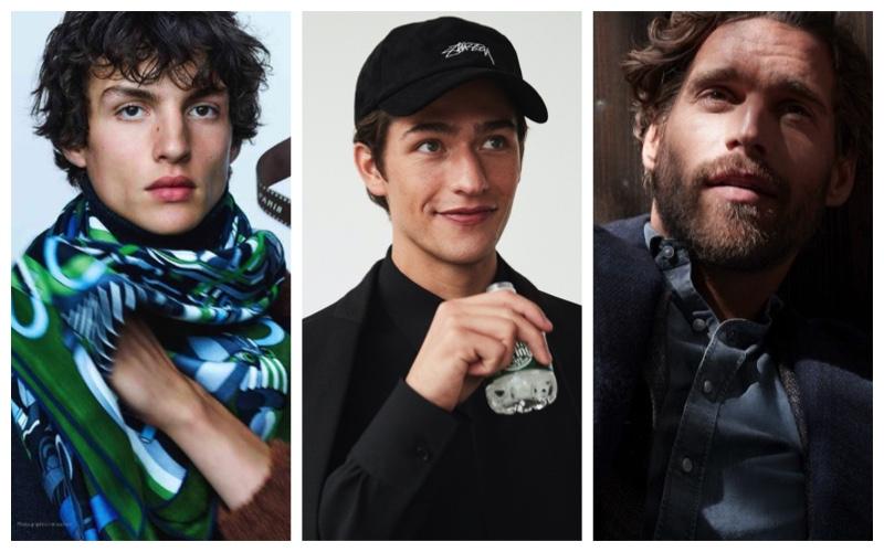 Week in Review: Hermès, Barton Cowperthwaite, Canali + More