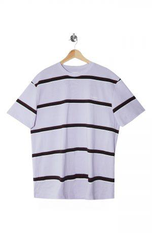 Men's Topman Classic Customer Gradient T-Shirt, Size Large - Purple