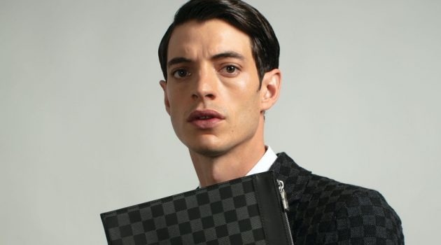Pablo Dons Designer Watches for GQ México