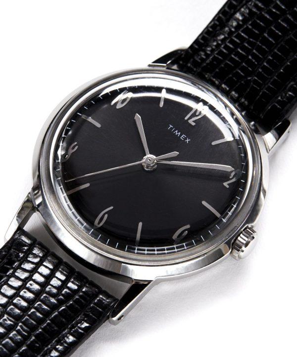 Timex Marlin Blackout 34mm