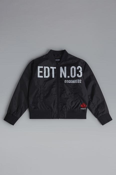 DSQUARED2 Men Blazer Black Size 12 100% Nylon