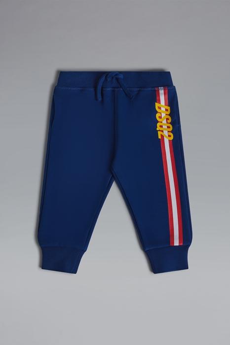 DSQUARED2 Men Pants Blue Size 24-36 100% Cotton