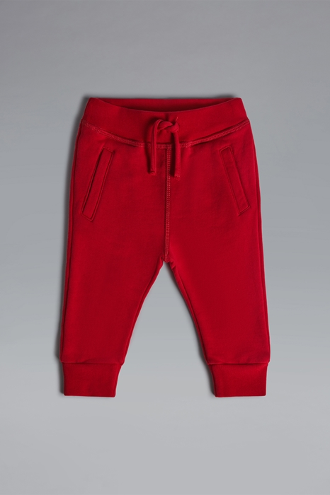 DSQUARED2 Men Pants Red Size 15-18 100% Cotton