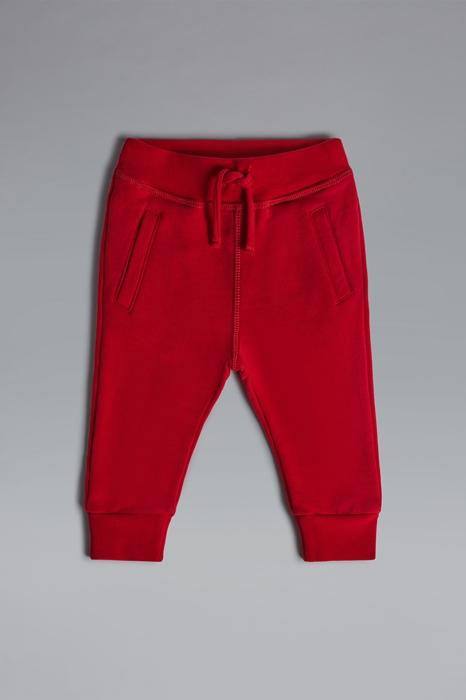 DSQUARED2 Men Pants Red Size 3-6 100% Cotton
