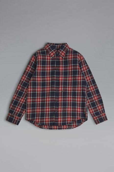 DSQUARED2 Men Shirt Blue Size 16 100% Cotton