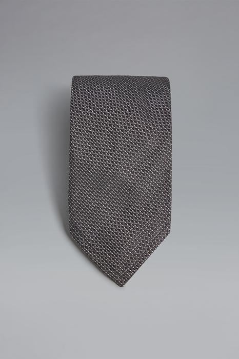 DSQUARED2 Men Tie Lead Size OneSize 100% Silk