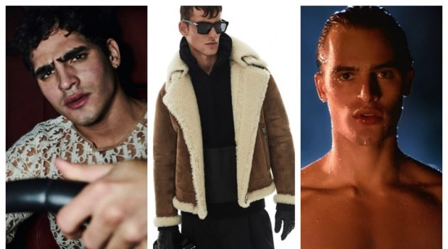 Week in Review: Icon Italy, Les Hommes, Tom Ford +More