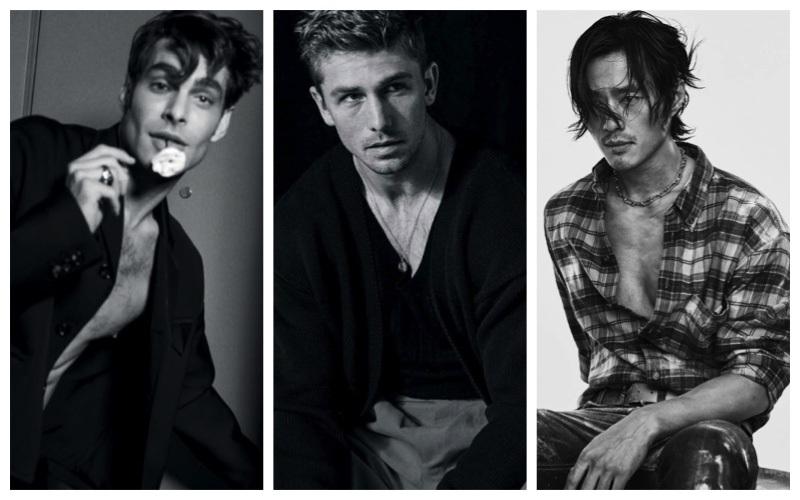 Week in Review: Jon Kortajarena, James Yate, Zhao Lei + More