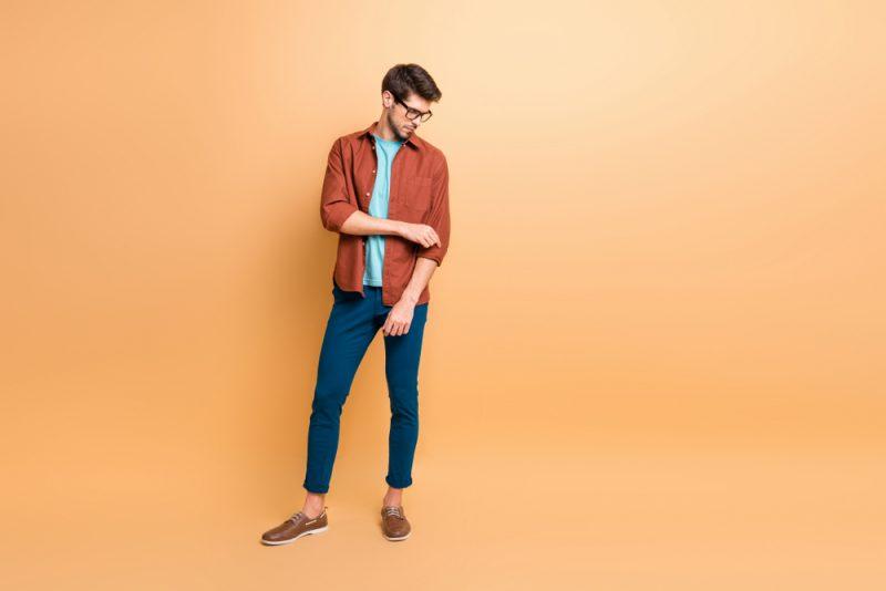 Trendy Smart Style