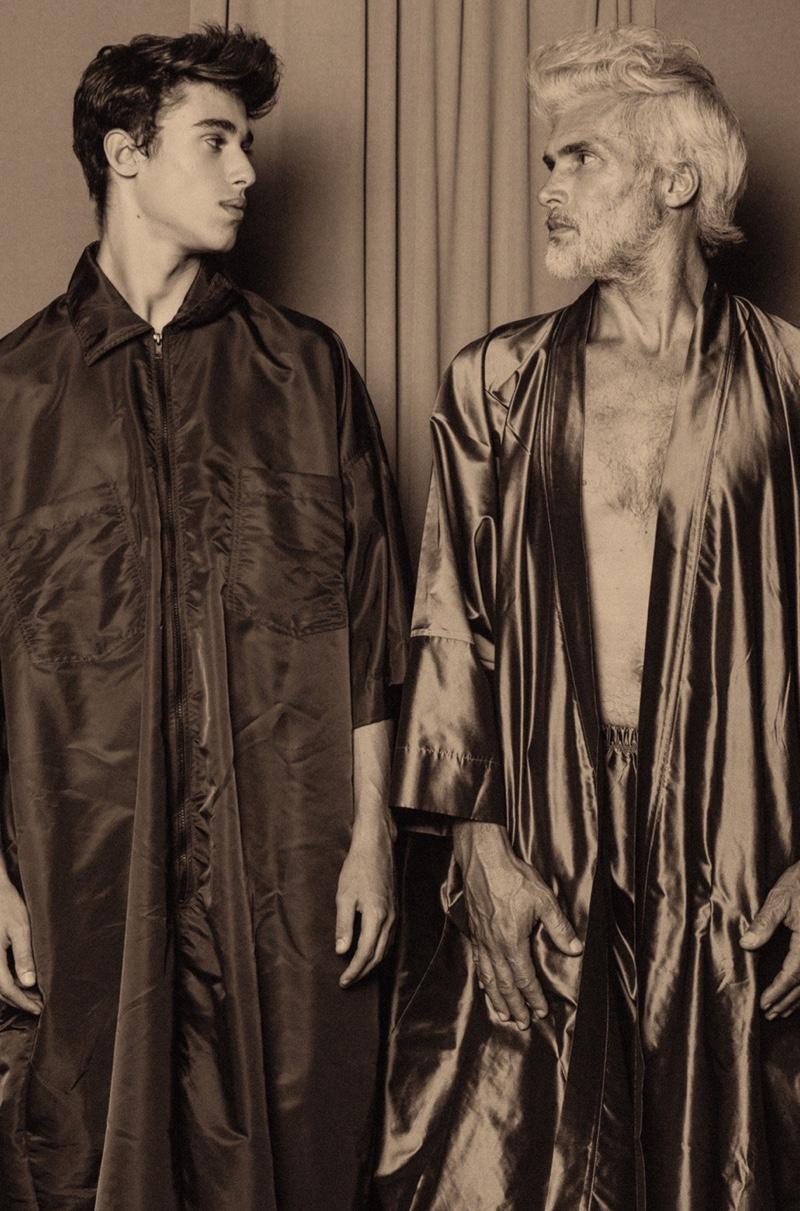 Dylan & Marcos in 'Soul Generation'